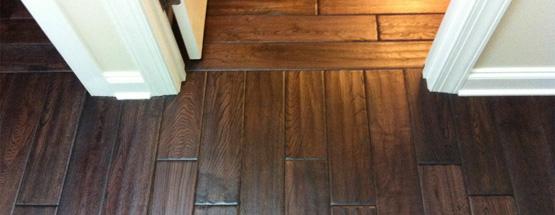 Kimberling Interiors - Hardwood Flooring Specialists